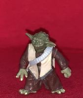 Star Wars Clone Wars: Army of the Republic Yoda - Loose Action Figure